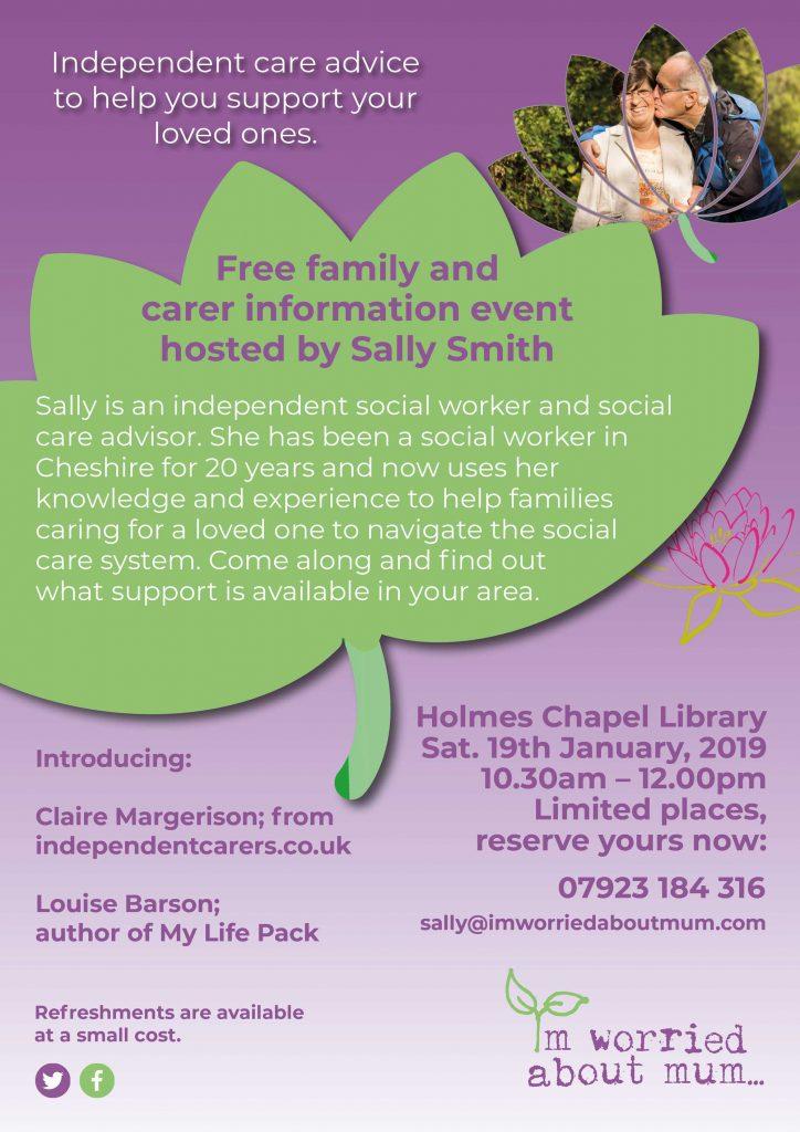 Free Future Carer Event
